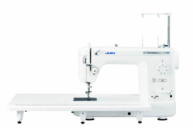 JUKI TL40Qi Sewing And Quilting Machine Review Sew My Place Impressive Juki Sewing Machine Reviews