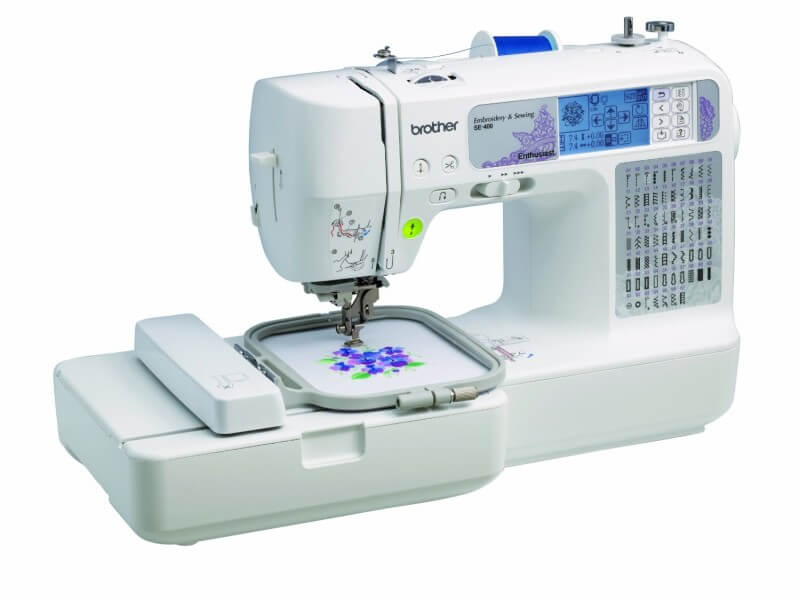 Embroidery Sewing Machines Sew My Place Delectable Embroidering Sewing Machine