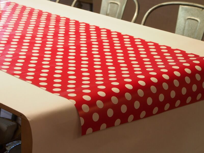 A Table Runner Is A Great Alternative To A Tablecloth. What If You Have A  Beautiful New Table That You Donu0027t Want To Hide? With A Table Runner, ...