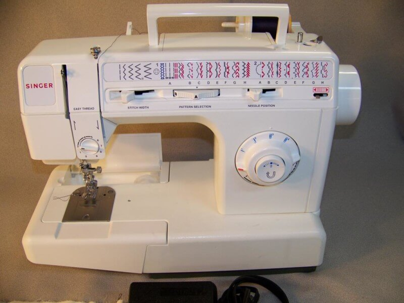How to Buy a Used Sewing Machine – Sew My Place