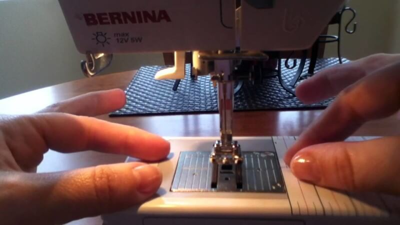 Sewing Machine Safety Sew My Place Gorgeous Industrial Sewing Machine Safety