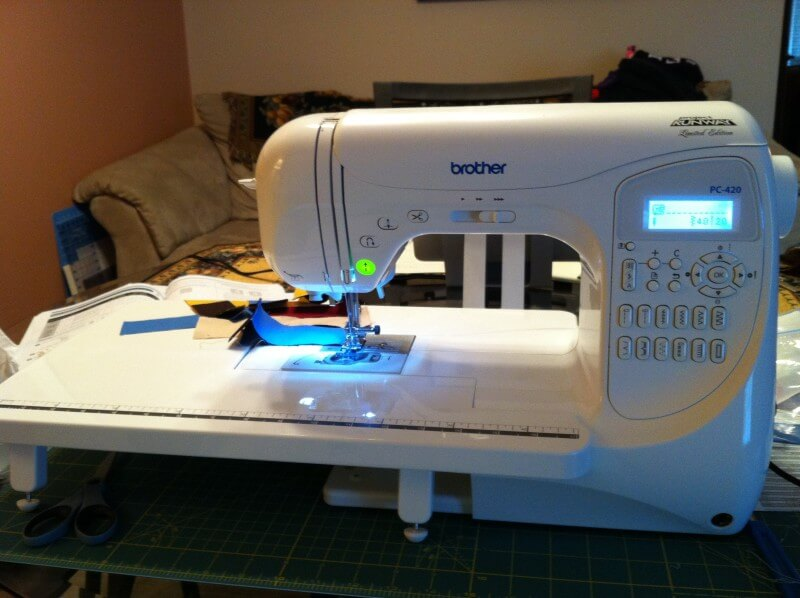 what is the best sewing machine on the market