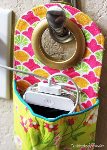 5 Minute iPhone Charger Case
