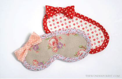 Easy Sleep / Eye Mask