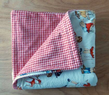 150 Easy Sewing Projects That Takes Less Than 30 Minutes – Sew My Place