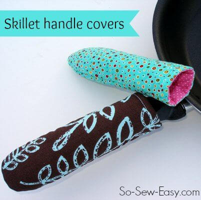 Skillet Handle Covers