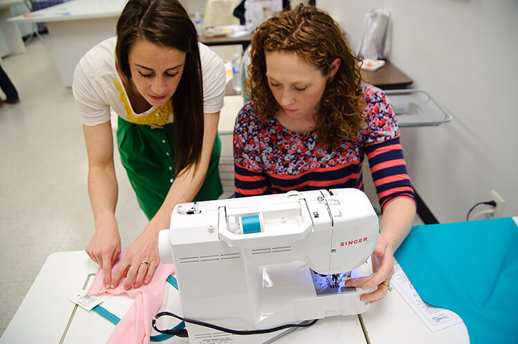 sewing-tutor