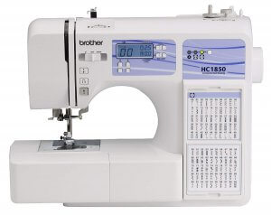 Top 10 Best Sewing Machines Updated 2020 Sew My Place