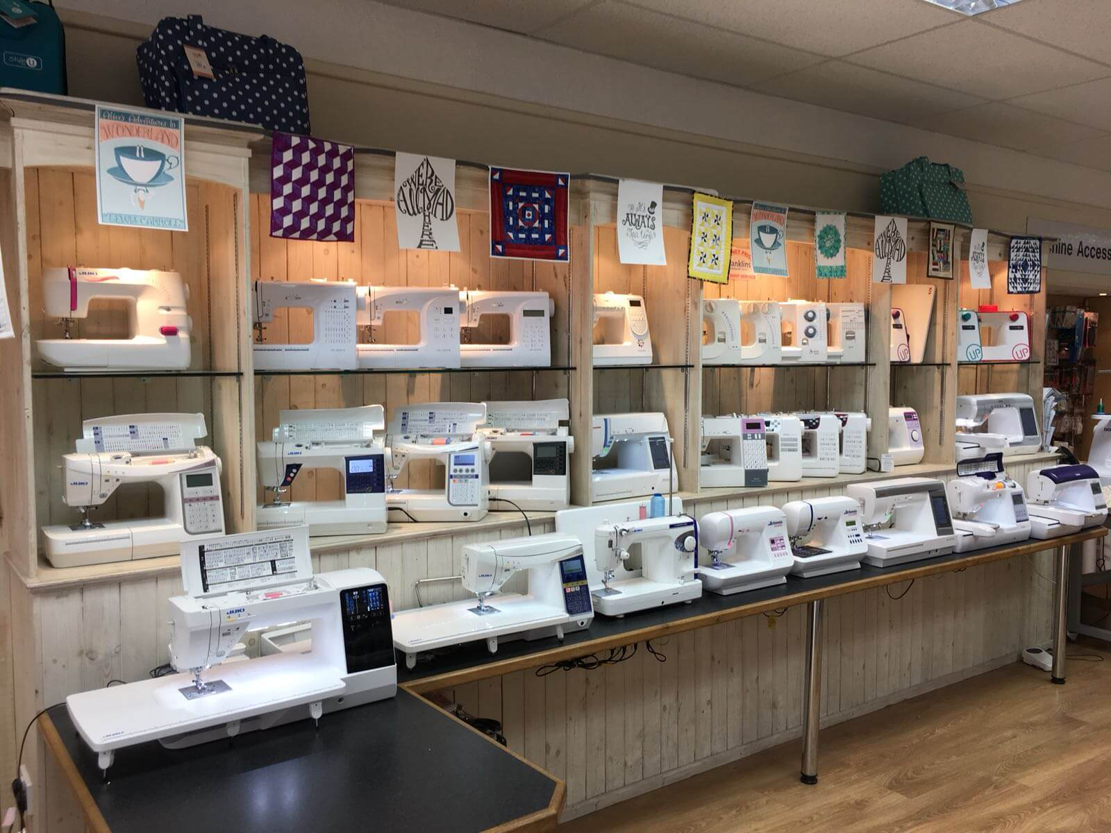 7 Things to Consider Before Buying a Sewing Machine - Sew ...